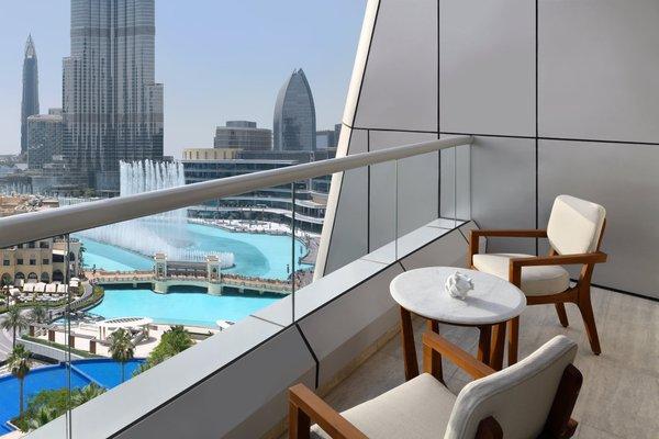 The Address Downtown Dubai - фото 18