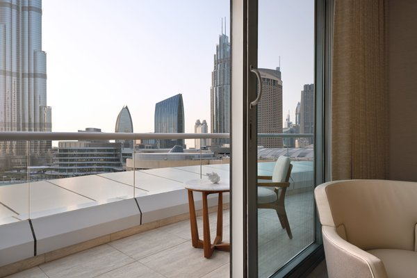 The Address Downtown Dubai - фото 19