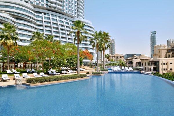 The Address Downtown Dubai - фото 23