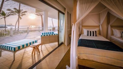 Курортная гостиница «Hemingways Watamu», Уотаму
