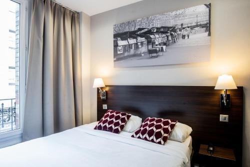 Hotel De Paris - фото 44