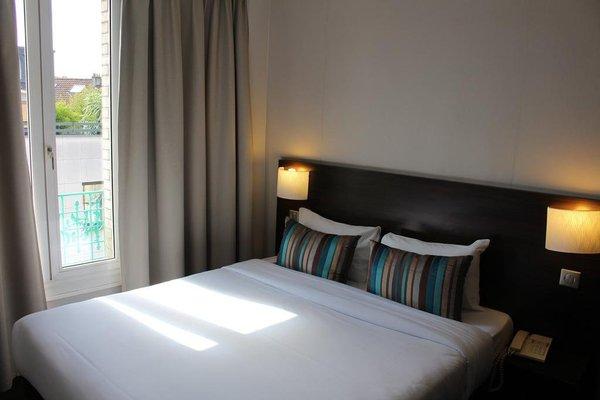 Hotel De Paris - фото 1