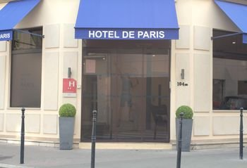 Hotel De Paris - фото 21
