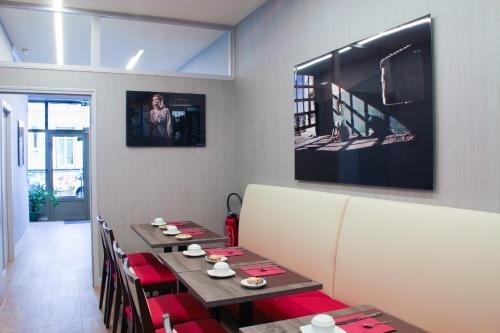 Hotel De France - фото 17