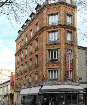Hotel De France - фото 22