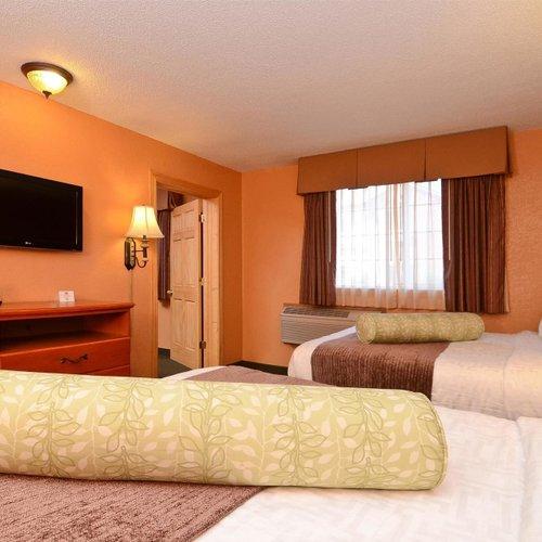 Photo of Best Western Pioneer Inn and Suites