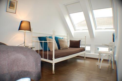 Alga Apartments am Westbahnhof - фото 18