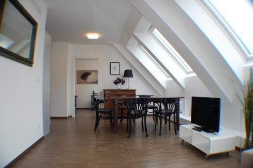 Alga Apartments am Westbahnhof - фото 19