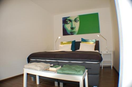 Alga Apartments am Westbahnhof - фото 5
