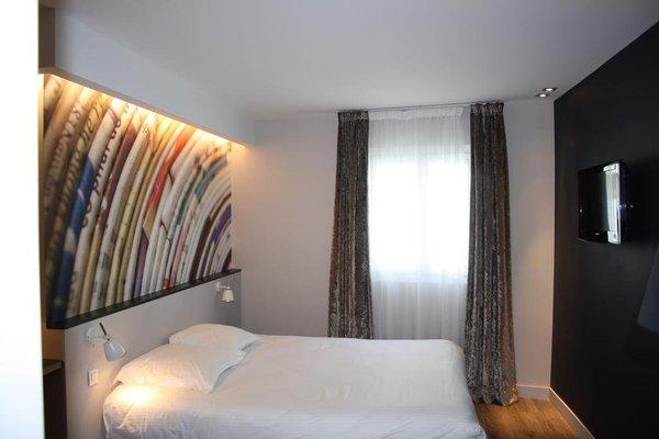 Hotel de la Presse - фото 1