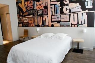 Hotel de la Presse - фото 2