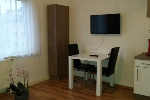 Apartment Baki - фото 1