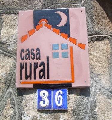 El Rincon del Tietar - фото 19
