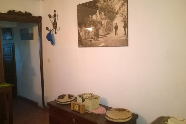 Гостиница «La Cannella», Питильяно