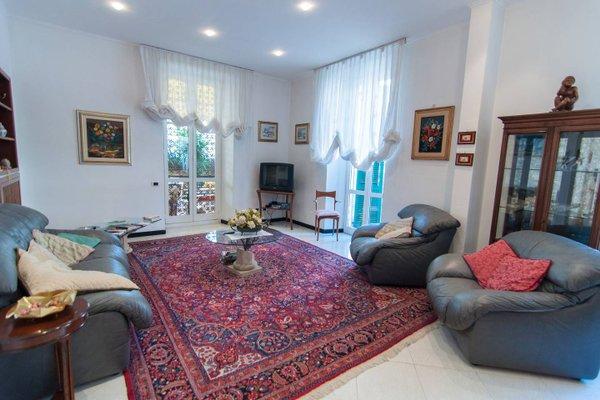 Appartamento Corso Cavour di Paola - фото 13