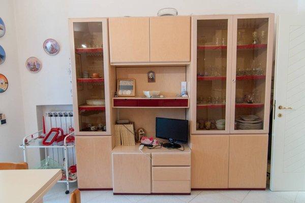 Appartamento Corso Cavour di Paola - фото 10