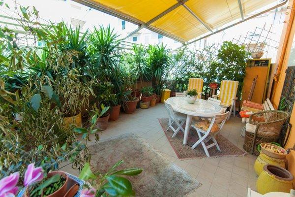 Appartamento Corso Cavour di Paola - фото 11