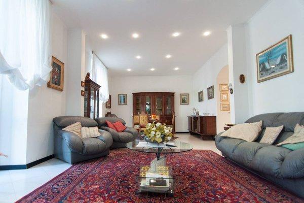 Appartamento Corso Cavour di Paola - фото 6