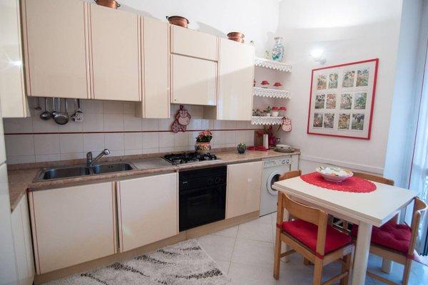 Appartamento Corso Cavour di Paola - фото 7