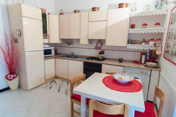 Appartamento Corso Cavour di Paola - фото 8
