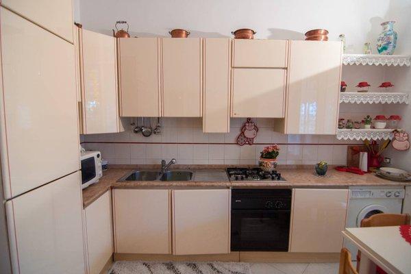 Appartamento Corso Cavour di Paola - фото 9