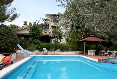 Villa Valnerina - фото 20