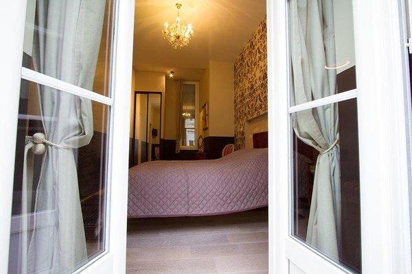 Au Coeur de Bordeaux - Chambres d'hotes et Cave a vin - фото 15