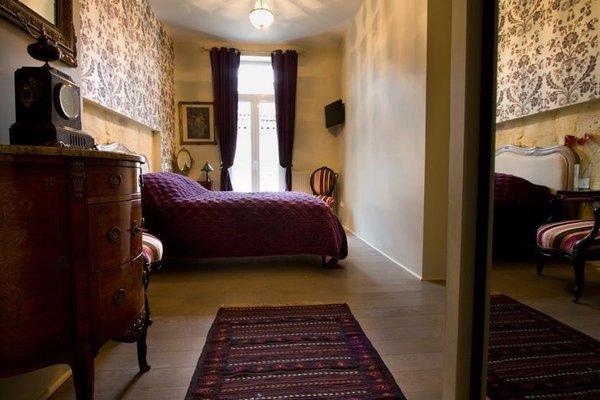 Au Coeur de Bordeaux - Chambres d'hotes et Cave a vin - фото 16