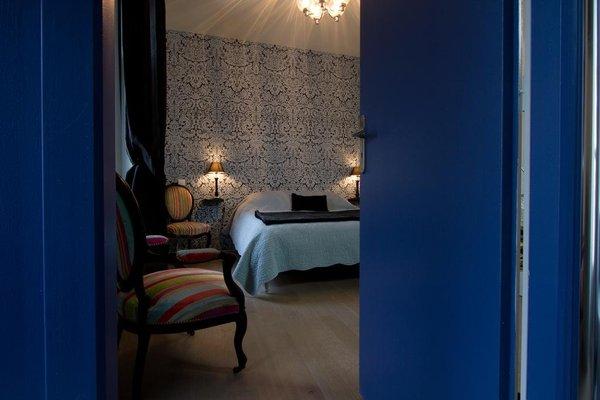 Au Coeur de Bordeaux - Chambres d'hotes et Cave a vin - фото 18