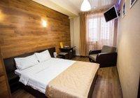 Отзывы Hotel Kochevnik na Zherdeva