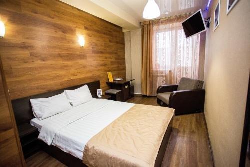 Hotel Kochevnik na Zherdeva - фото 13