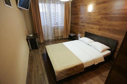 Hotel Kochevnik na Zherdeva - фото 10