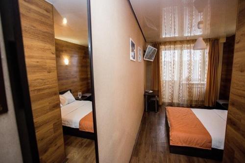 Hotel Kochevnik na Zherdeva - фото 11