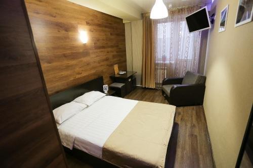 Hotel Kochevnik na Zherdeva - фото 2