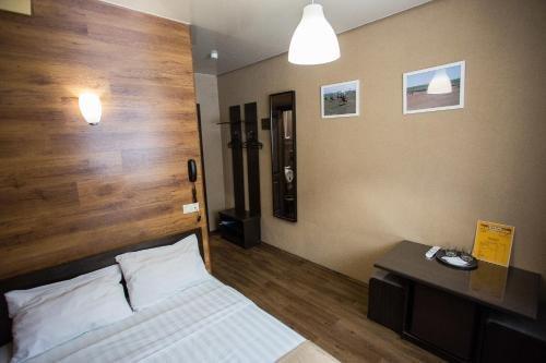 Hotel Kochevnik na Zherdeva - фото 3