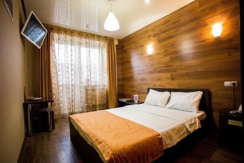 Hotel Kochevnik na Zherdeva - фото 4