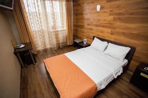 Hotel Kochevnik na Zherdeva - фото 5