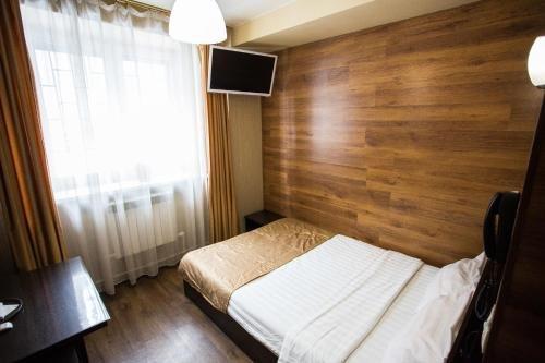 Hotel Kochevnik na Zherdeva - фото 7