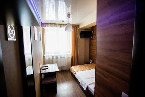 Hotel Kochevnik na Zherdeva - фото 8