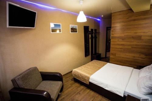 Hotel Kochevnik na Zherdeva - фото 9