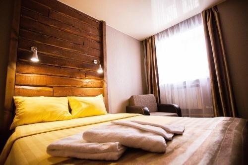 Отель Кочевник - фото 50