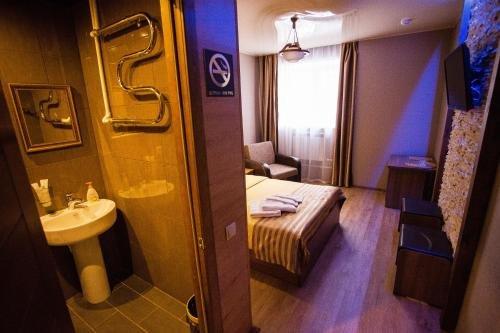 Отель Кочевник - фото 10