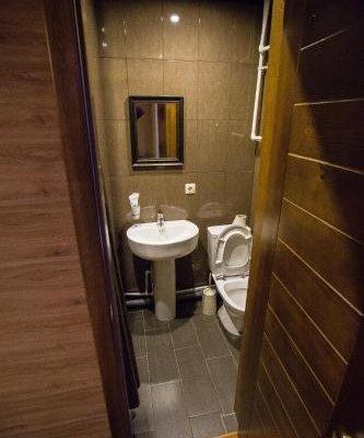 Отель Кочевник - фото 19