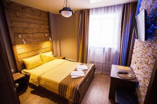 Отель Кочевник - фото 2