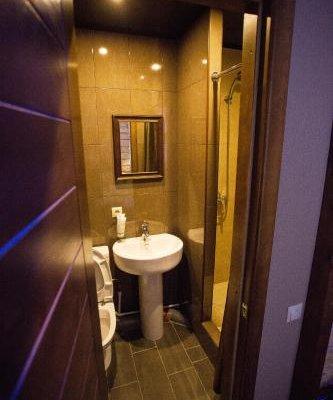 Отель Кочевник - фото 20