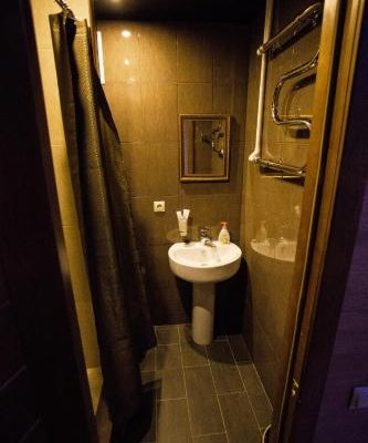 Отель Кочевник - фото 21