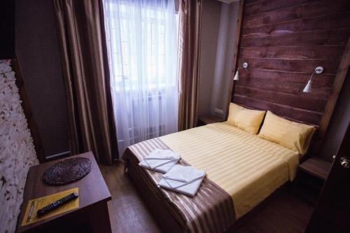 Отель Кочевник - фото 5