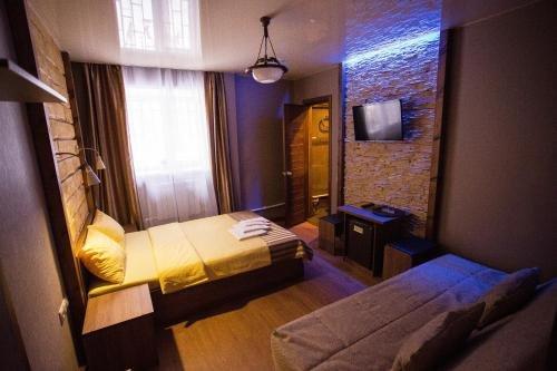 Отель Кочевник - фото 6