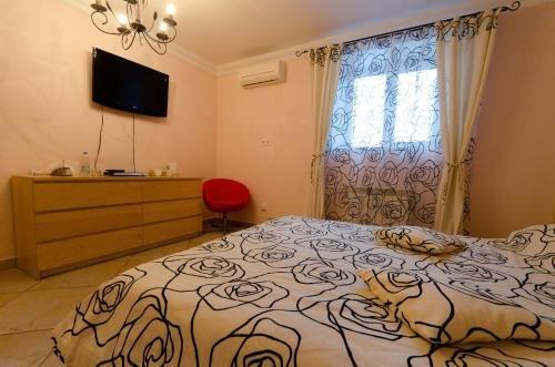 Мини-Отель Ноев Ковчег - фото 3