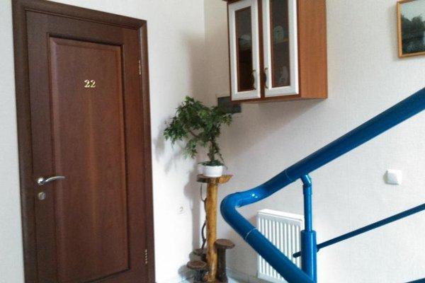 Raduzhnaya Guest House - фото 15